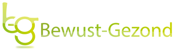 Bewust Gezond logo